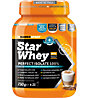 NamedSport Integratore Star in polvere Whey 750 g, Mokaccino