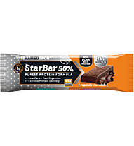 NamedSport Starbar 50% Pure  Protein 50g, Toffee Chock Flavour
