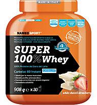 NamedSport Super 100% Whey 908g Protein-Nahrungsmittelergänzung, 908 g