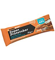NamedSport Superprotein Peanuts Butter 70g - barretta proteica, Peanuts Butter