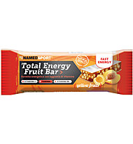 NamedSport Total Energy Fruit Bar Früchte-Energieriegel 35g, 35 g