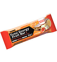 NamedSport Total Energy Fruit Bar 35 g - barretta energetica, Fruit Tango