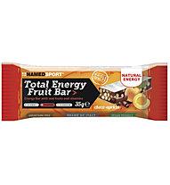 NamedSport Total Energy Fruit Bar - barretta energetica, Choko-Apricot