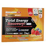 NamedSport Recupero di energia totale> Nutrizione sportiva, Red Fruits