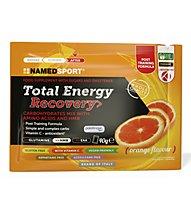 NamedSport Recupero di energia totale> Nutrizione sportiva, Orange