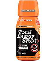 NamedSport Total Energy Shot - Energiedrink, Orange