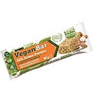 NamedSport Vegan Bar - Energieriegel, Crispy Nuts