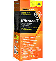 NamedSport Vibracell Sport 300 ml - Integratori alimentari, Orange