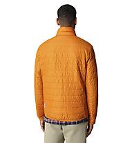 Napapijri Acalmar 4 - Freizeitjacke - Herren, Orange