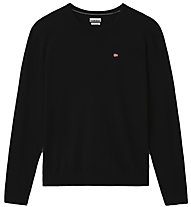 Napapijri Damavand - maglione - uomo, Black