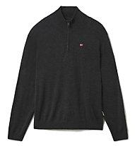 Napapijri Damavand HZ - Pullover - Herren, Grey