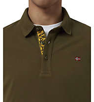 Napapijri Eolanos - Poloshirt - Herren, Green