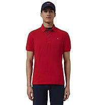 Napapijri Eolanos - Poloshirt - Herren, Red
