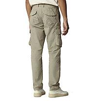Napapijri Mori Silver Sage - pantaloni lunghi - uomo, Grey