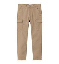 Napapijri Moto Wint - pantaloni lunghi - uomo, Beige
