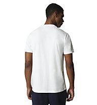 Napapijri S-Ice SS - T-shirt - uomo, White