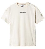 Napapijri S-Oahu SS W - T-shirt - donna, White