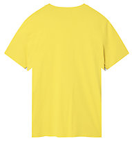 Napapijri Salis - T-shirt - uomo, Yellow