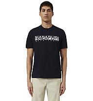 Napapijri Solanos - T-Shirt - Herren, Blue
