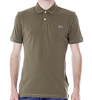 Napapijri Taly 2 - Poloshirt - Herren, Dark Green