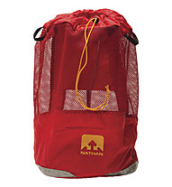 Nathan Haul-it-All Bag 35 L - Zaino running, Red