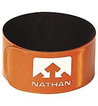 Nathan Reflex - reflektierendes Armband, Orange