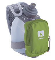 Nathan Sprint Plus With Pocket, Green