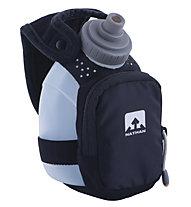 Nathan Sprint Plus With Pocket - attrezzatura running, Black