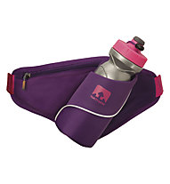 Nathan Triangle (650 ml) - Attrezzature running, Imperial Purple