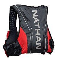 Nathan Vapor Swift 4 L - Trailrunningrucksack - Herren, Blue/Red