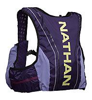Nathan Vapor Swiftra 4 L - Trailrunningrucksack - Damen, Violet