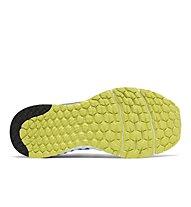 New Balance 1080 Fresh Foam - Neutrallaufschuh - Herren, Blue/Yellow