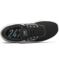 New Balance 247 Core Plus W - Sneaker - Damen, Black