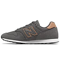 New Balance 373 Winter Edition - sneakers - uomo, Grey/Brown