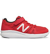 New Balance 570 Boy - Turnschuhe - Kinder, Red