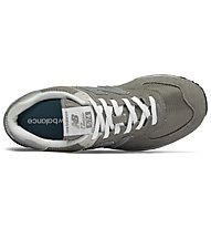 New Balance 574 - Sneaker - Herren, Grey