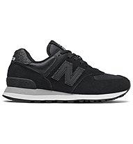 New Balance 574 - sneaker - donna, Black