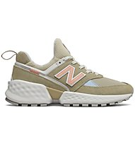 New Balance 574 90s Outdoor W - sneakers - donna, Brown