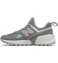New Balance 574 90s Outdoor W - Sneaker - Damen, Grey