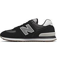 New Balance 574 Core Pack - Sneakers - Herren, Black/Grey