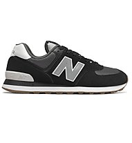 New Balance 574 Core Pack - sneakers - uomo, Black/Grey