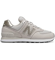 574 Metallic - Sneaker - Ladies