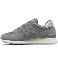 New Balance 574 Metallic Details Pack W - sneakers - donna, Grey
