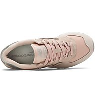 New Balance 574 Metallic Details Pack W - sneakers - donna, Pink