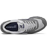 New Balance 574 Retro Surf - Sneaker - Herren, Grey/Blue