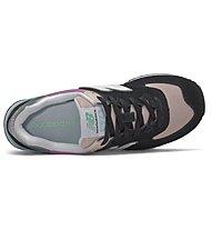 New Balance 574 Sport Pack - Sneaker - Damen, Black/Blue