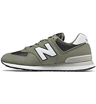 New Balance 574 Vintage - sneakers - uomo, Green