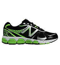 New Balance 780 M, Black/Green