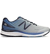 New Balance 880V8 - Laufschuhe Neutral - Herren, Blue