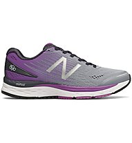 New Balance 880v8 - scarpe running neutre - donna, Violet/Grey